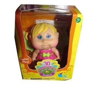 Cabbage Patch Kids Babyland- Angel NIB